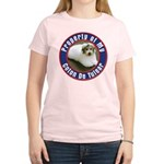 Coton De Tulear Women's Light T-Shirt