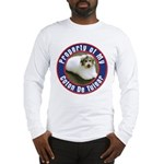 Coton De Tulear Long Sleeve T-Shirt