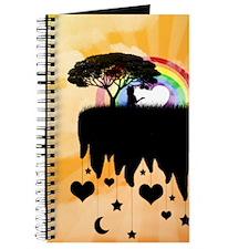 Meet me Under the Rainbow Journal