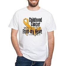 Son Childhood Cancer Shirt