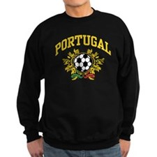 Portugal Soccer Jumper Sweater