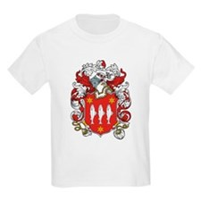 Kane Coat of Arms Kids T-Shirt