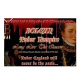 Boleyn Postcards (Package of 8)