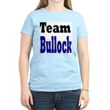 Team Bullock Women's T-Shirt