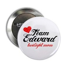 "Team Edward 2.25"" Button"