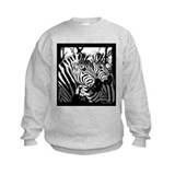 Zebras Jumper Sweater