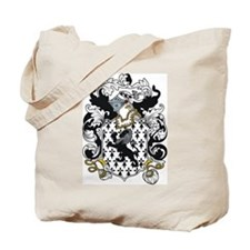 Kendrick Coat of Arms Tote Bag