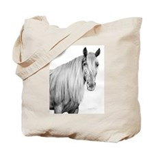 Rocky Mountain Horse 1 Tote Bag