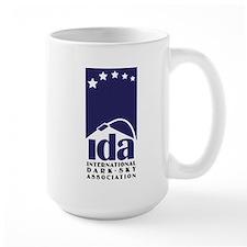 IDA-logo Mugs
