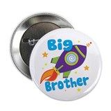 "Big Brother Rocket 2.25"" Button (10 pack)"