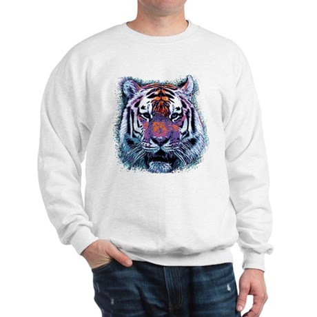 Retro Tiger Sweatshirt
