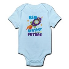 Future Big Brother Infant Bodysuit