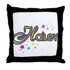 Hailey Throw Pillow