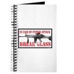 Break Glass Journal