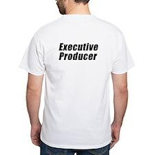"""Shirt with """"Executive Producer"""""""