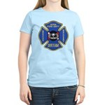 Sitka Fire Dept Dive Team Women's Light T-Shirt