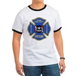 Sitka Fire Dept Dive Team Ringer T
