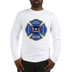 Sitka Fire Dept Dive Team Long Sleeve T-Shirt