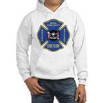 Sitka Fire Dept Dive Team Hooded Sweatshirt