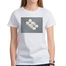 Flowering Dogwood Tee