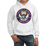 CBP Masons Hooded Sweatshirt