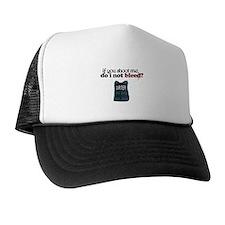 Shoot Me Trucker Hat