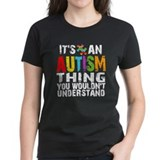 Autism Thing Tee