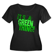 Green Thing: T