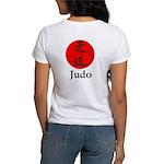 okuriashi harai T-Shirt