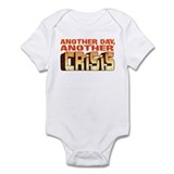 CRISIS Infant Bodysuit