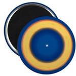 2.25&quot; Magnet (10 pack)