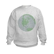 Creation Story Sweatshirt
