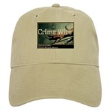 True crime Baseball Cap