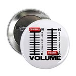 "More Cowbell 2.25"" Button"