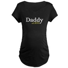 New Daddy 2011 T-Shirt