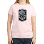 Anne Arundel County Police Women's Light T-Shirt