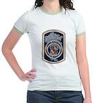Anne Arundel County Police Jr. Ringer T-Shirt