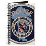 Anne Arundel County Police Journal