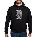 Anne Arundel County Police Hoodie (dark)