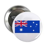 Australia Blank Flag Button