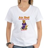 Air Bud Baseball Shirt