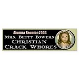 Alumna Reunion 2003 Crack Whores