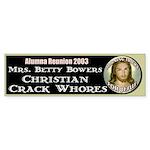 Alumna Reunion 2003 Crack Whores