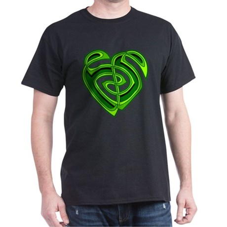 Wde Heartknot Dark T-Shirt