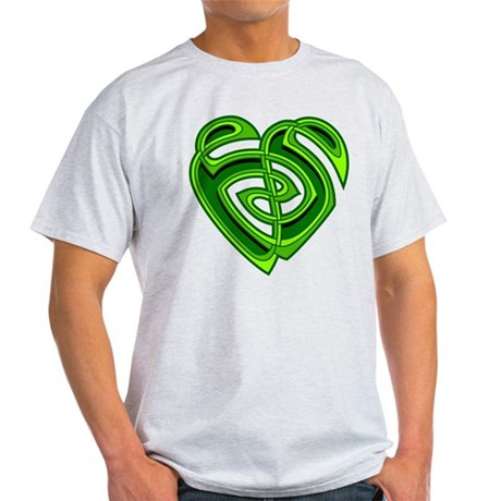 Wde Heartknot Light T-Shirt