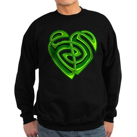 Wde Heartknot Sweatshirt (dark)