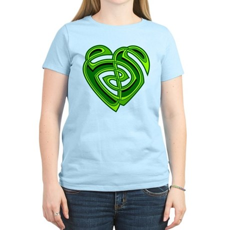 Wde Heartknot Women's Light T-Shirt
