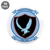 "Unique Sqn 3.5"" Button (10 pack)"