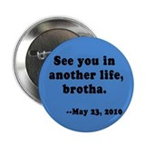 "LOST Final Episode 2.25"" Button (100 pack)"