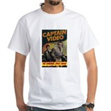 $19.99 Classic Captain Video Shirt